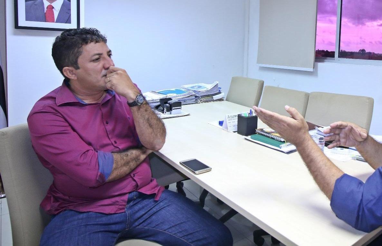 Cautelar do TCE suspende pagamentos suspeitos em Formosa da Serra Negra