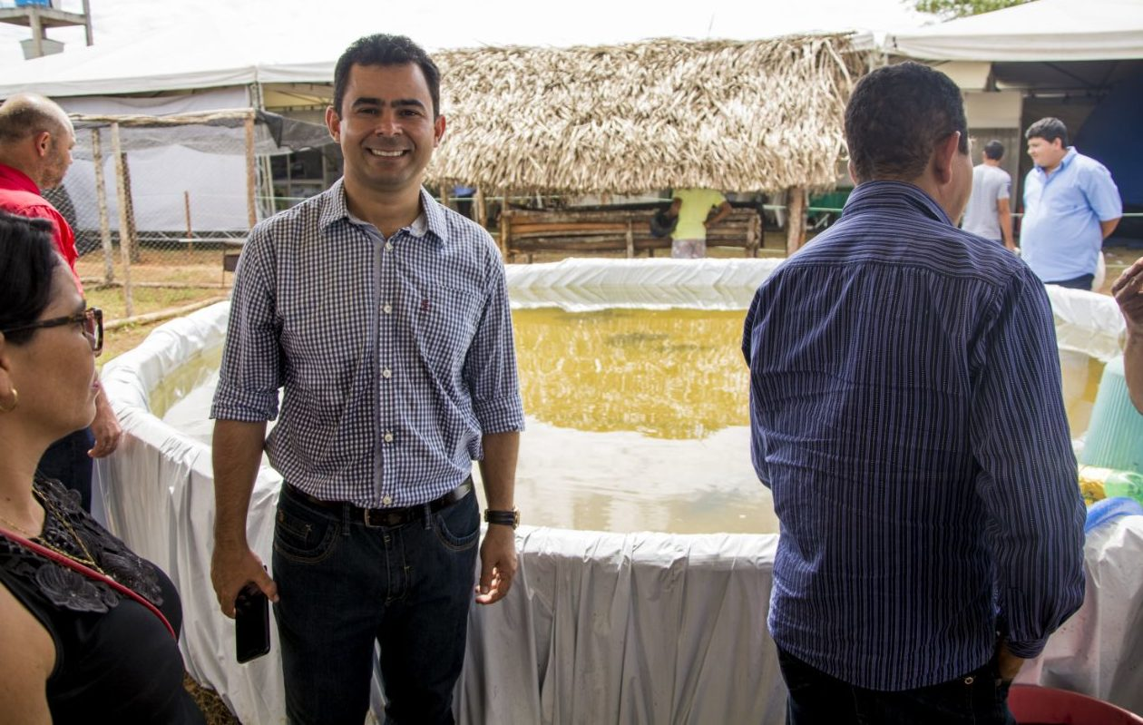 Promotoria de Barra do Corda volta a acionar Eric Costa