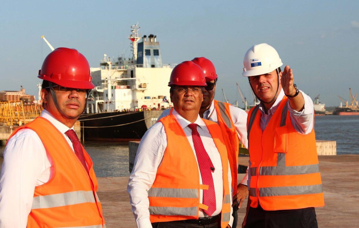 Antaq proíbe Emap de realizar transferência de recursos ao Estado do MA