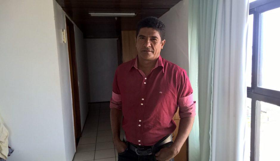 MP aciona Pelezinho por irregularidades na saúde de São Pedro da Água Branca