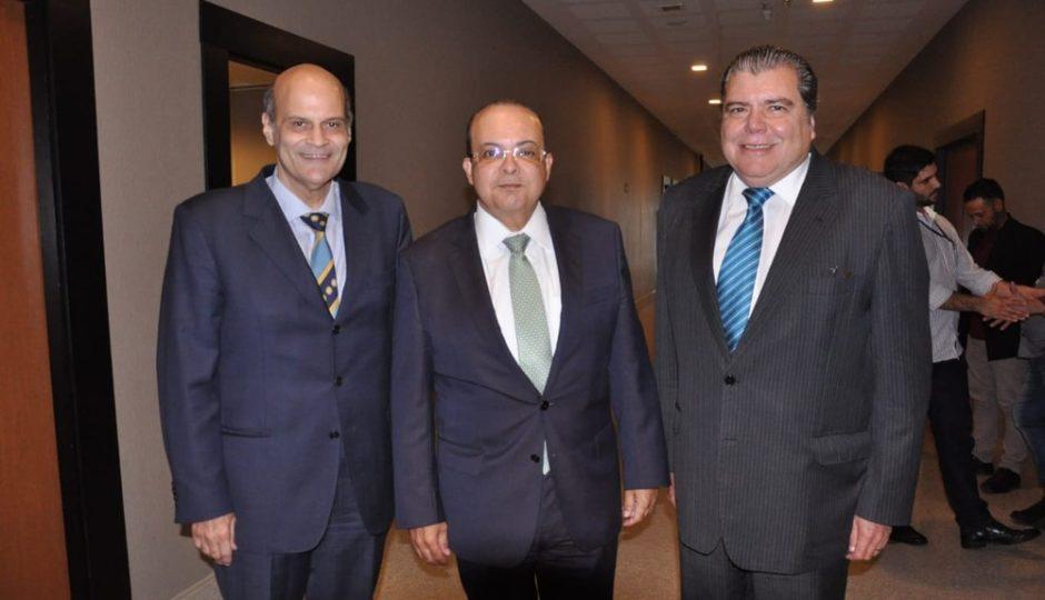Sarney Filho será secretário de Meio Ambiente no governo Ibaneis
