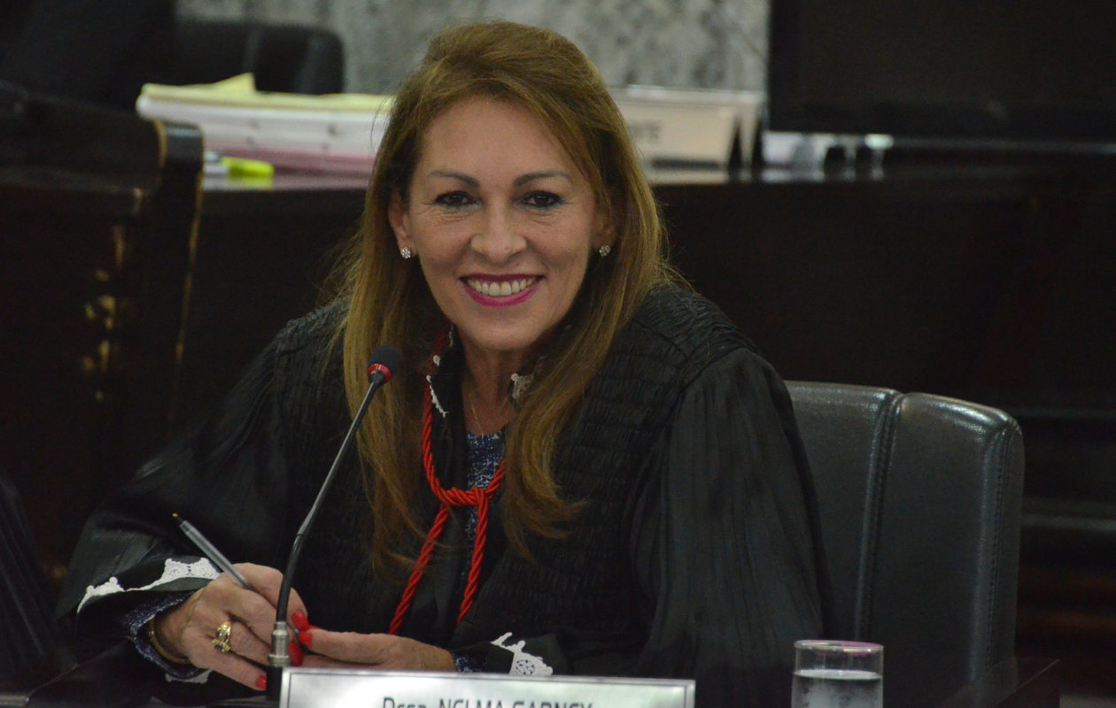 CNJ investiga Nelma Sarney e Clésio Cunha por suspeitas de favorecimento em decisões