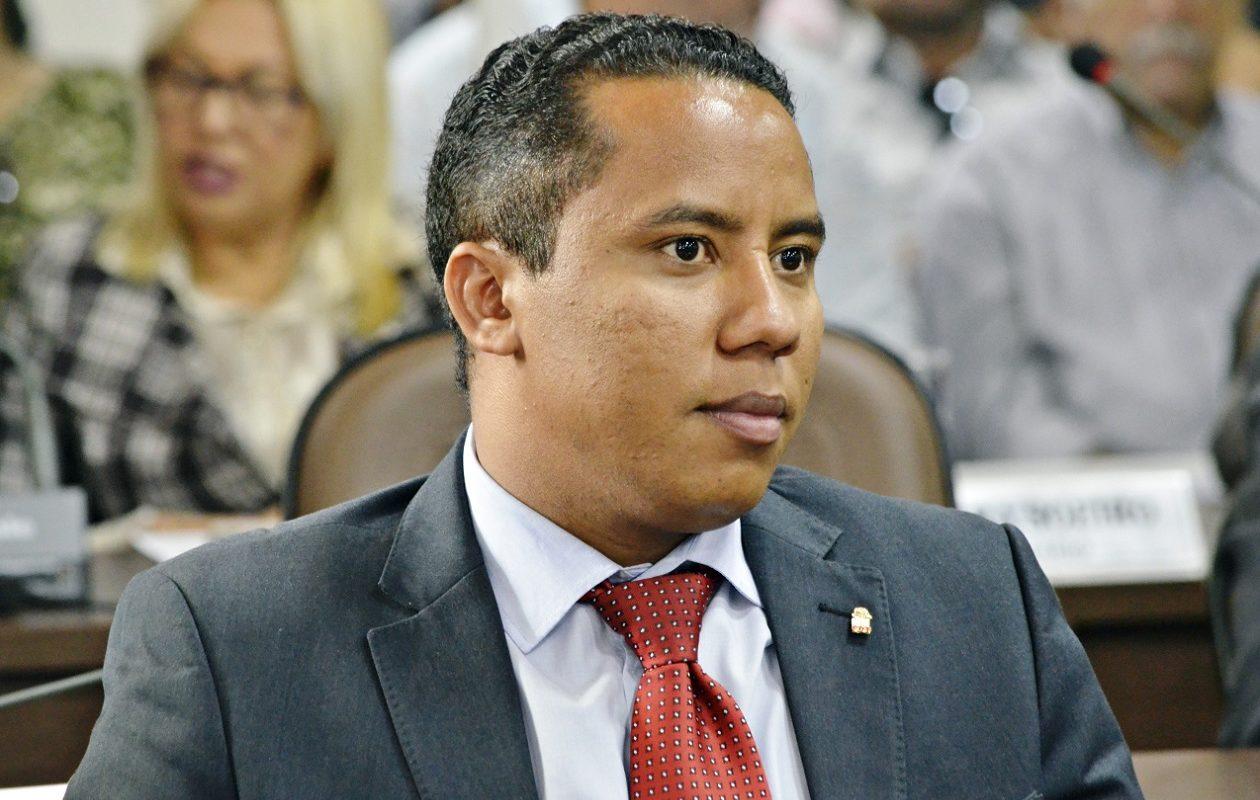 Projeto antibullying de Raimundo Penha já é lei desde 2011