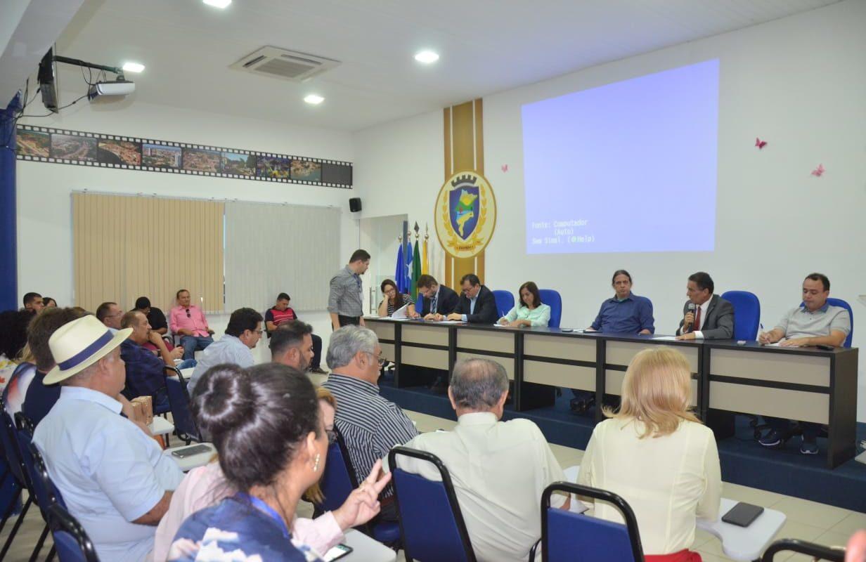 Prefeitos do Maranhão preparam pauta de apelos e sugestões a Bolsonaro