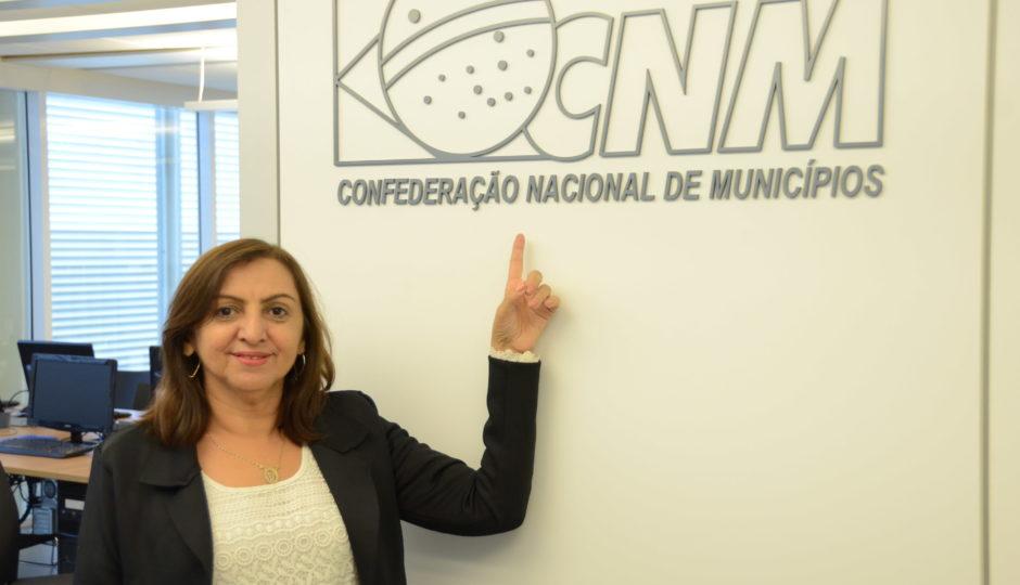 Juiz torna bens de Valmira Miranda indisponíveis por improbidade