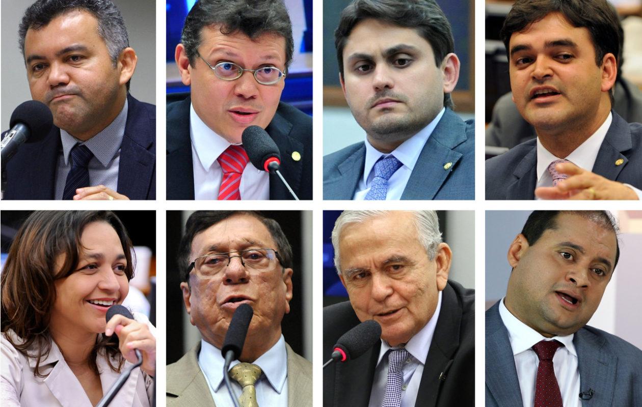 Oito deputados do MA livram prefeitos que descumprem LRF de punições