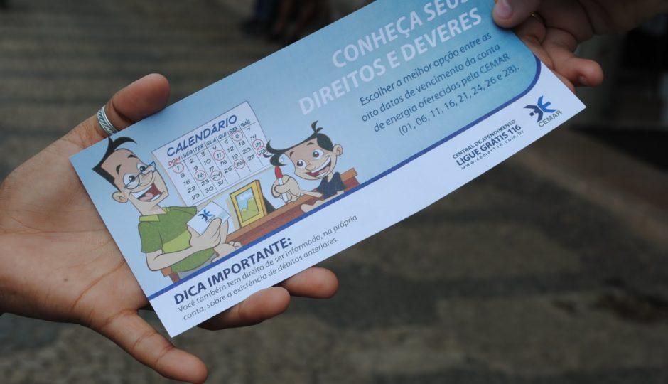 Redução nas tarifas para consumidores da Cemar entra em vigor no dia 28