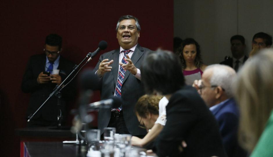 Dino prevê despesas de R$ 63,5 milhões em 2019 com pasta comandada por Jerry