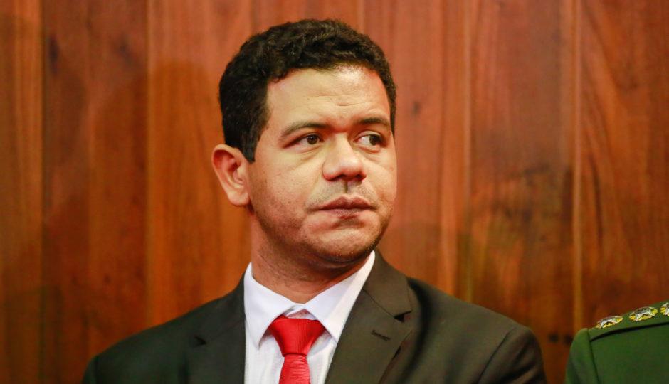 Juiz condena Luciano Leitoa e mais cinco no caso Estrada do Castelo