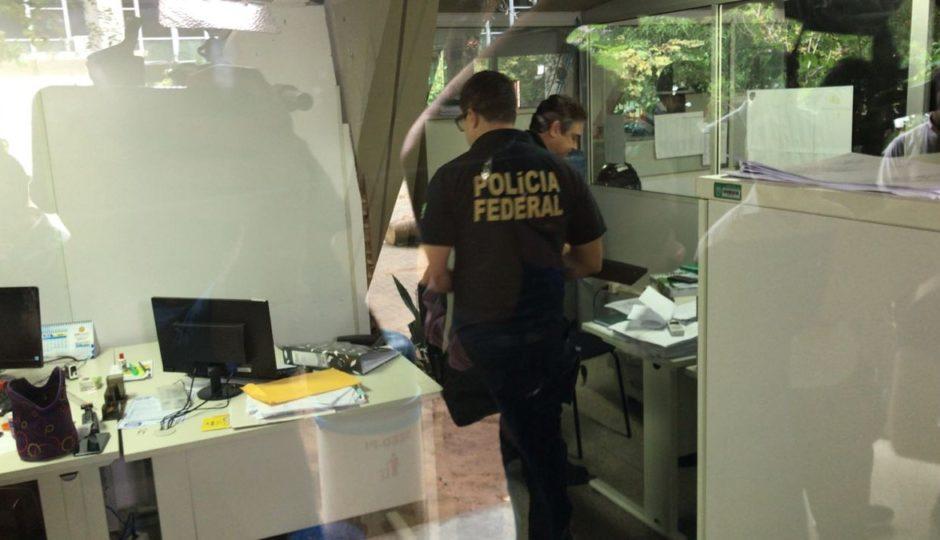 TRF-1 manda de volta para a prisão empresários alvo da Operação Topique