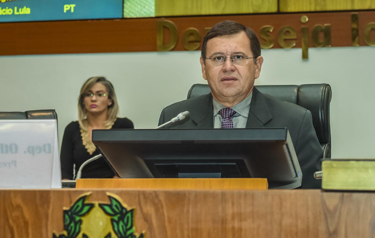 Ministro do STF suspende processo em que Stênio Rezende foi condenado à prisão