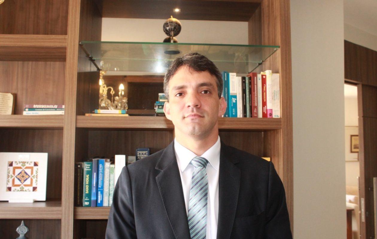 OAB do Maranhão diz que decreto de Flávio Dino viola a LRF