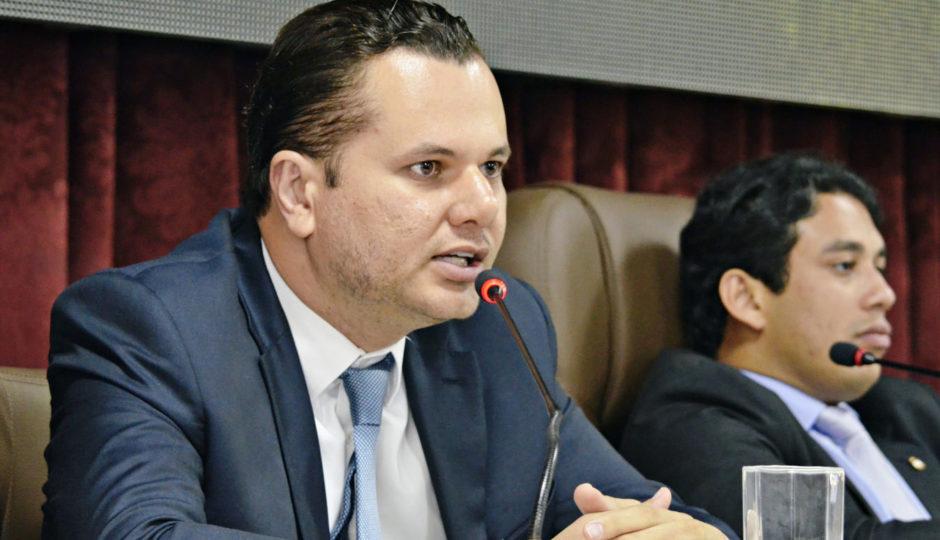 Vereador quer queda de Lula Fylho após confissão de suposta improbidade