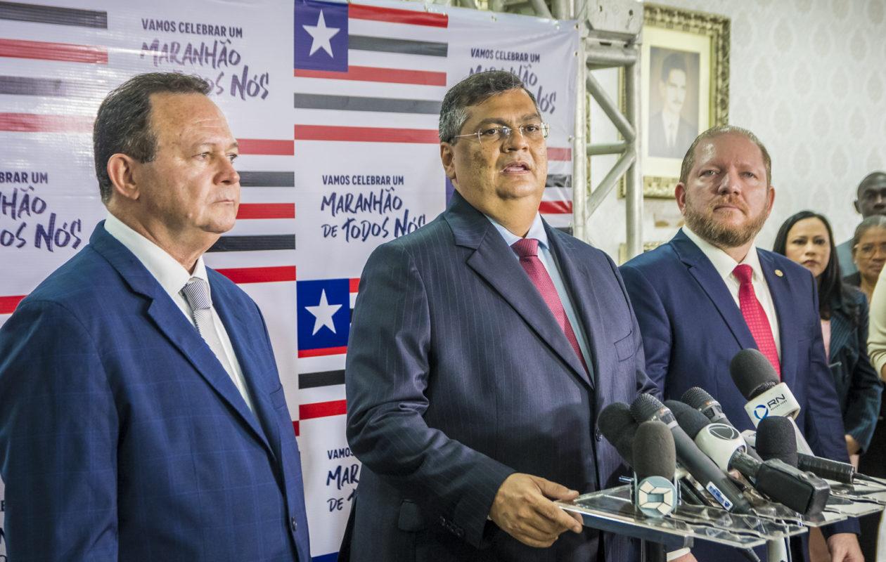 Flávio Dino vai anunciar novo secretariado em fevereiro