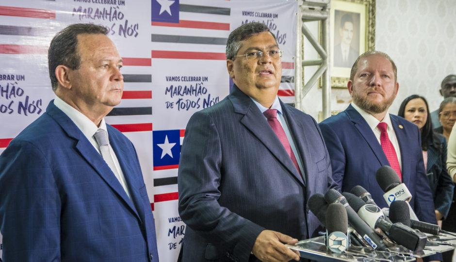 Em crise com Flávio Dino, deputados pretendem aprovar emendas impositivas