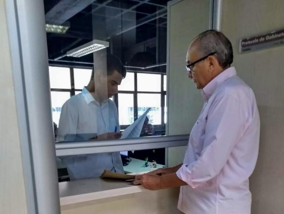 César Pires pede à Sefaz informações sobre leis de incentivos fiscais no MA