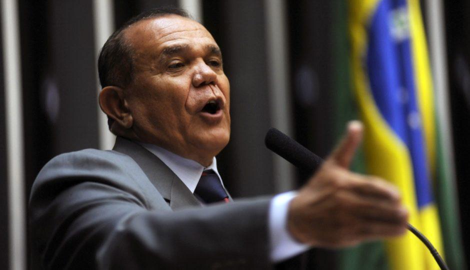 Chiquinho Escórcio é exonerado de cargo na Presidência da República