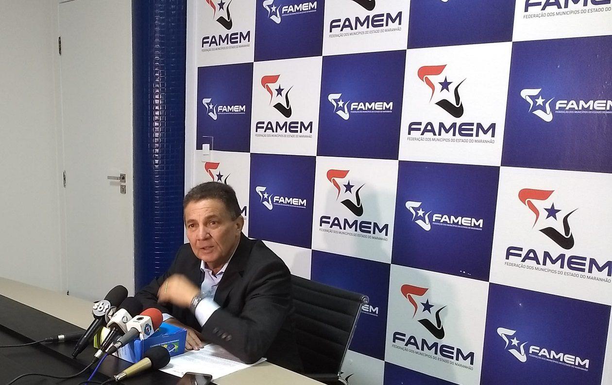 Tema diz estar otimista após encontro com ministro de Bolsonaro