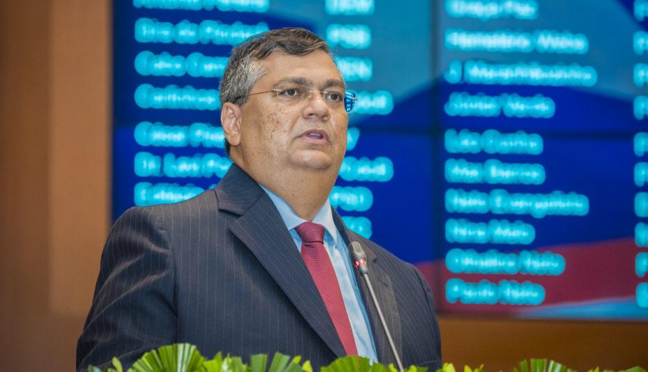 Flávio Dino tem 13 pastas a mais que Jair Bolsonaro no primeiro escalão