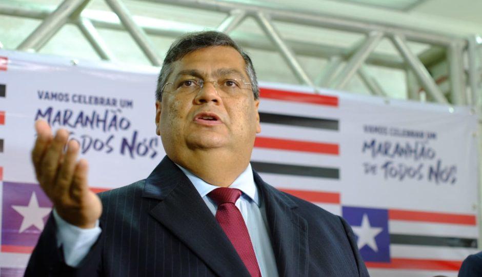 Dino e outros 13 governadores cobram revogação de decreto pró-armas