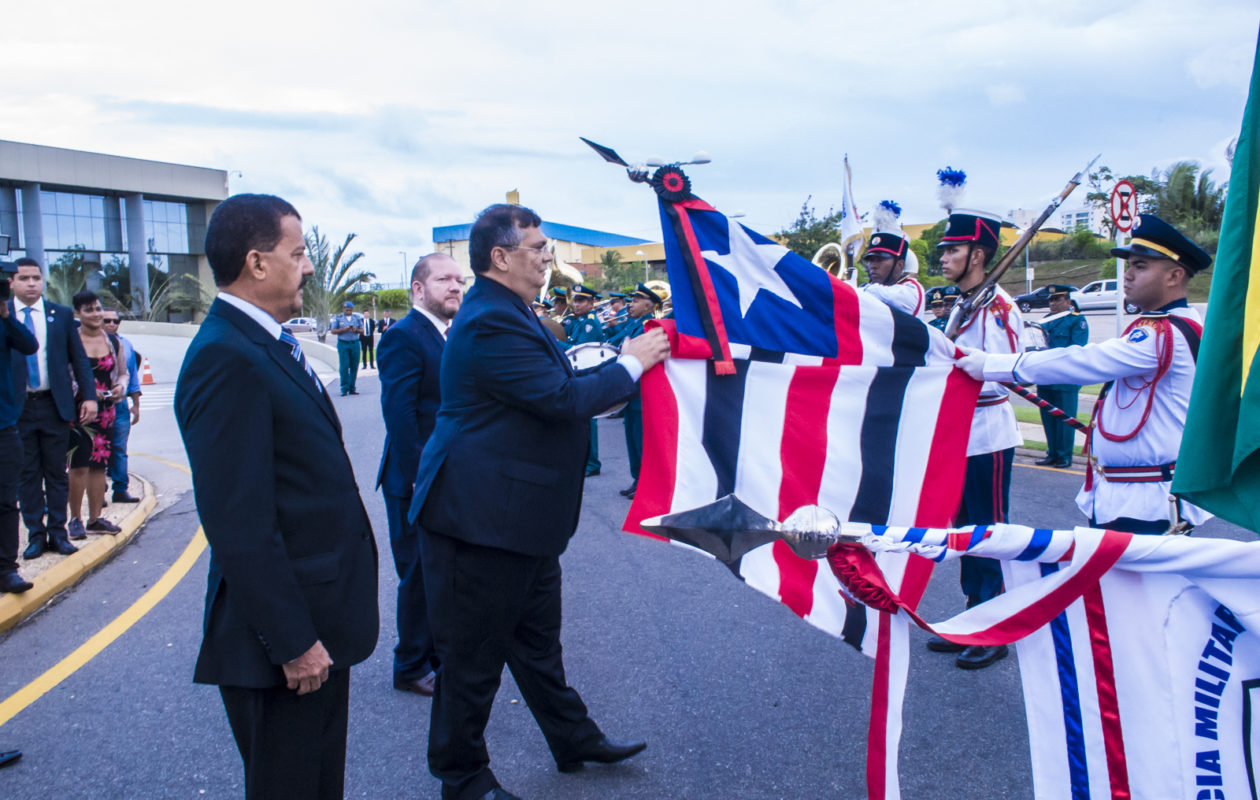 Governo, TJ e AL do MA descumprem regras de transparência, diz TCE