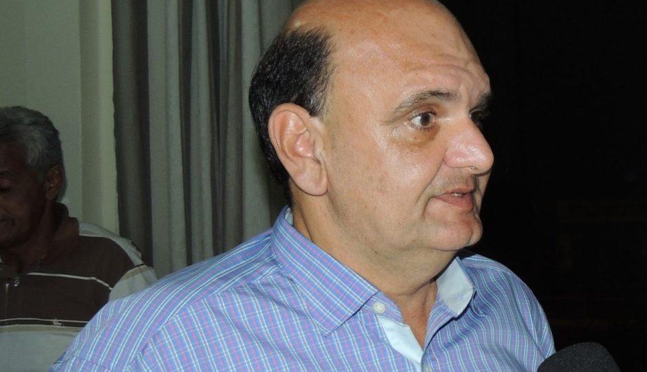 PGJ investiga Maninho por contrato de R$ 1,3 milhão com empresa de fachada