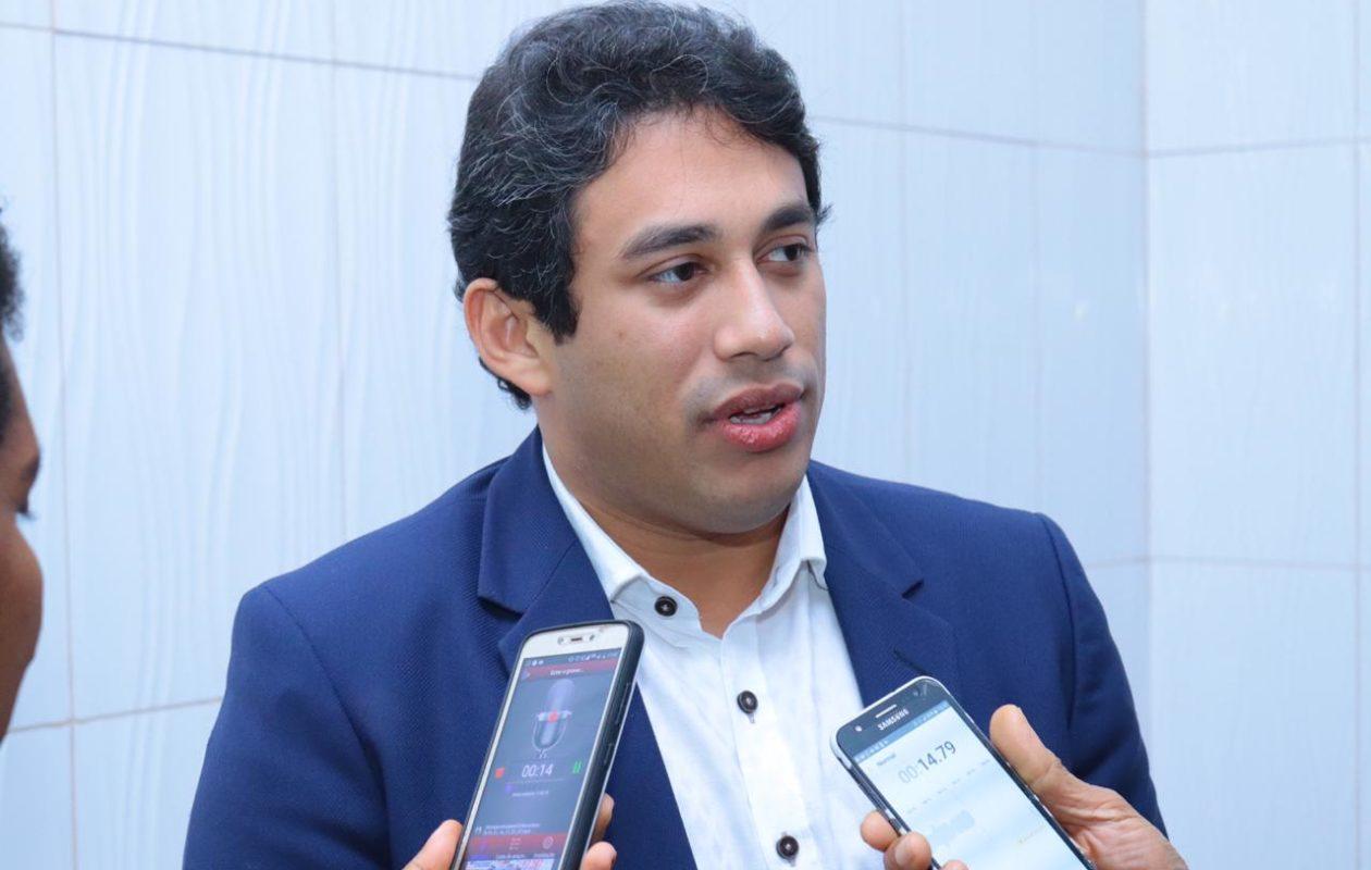 Vereadores de São Luís irão inspecionar barragem de minério da Alumar