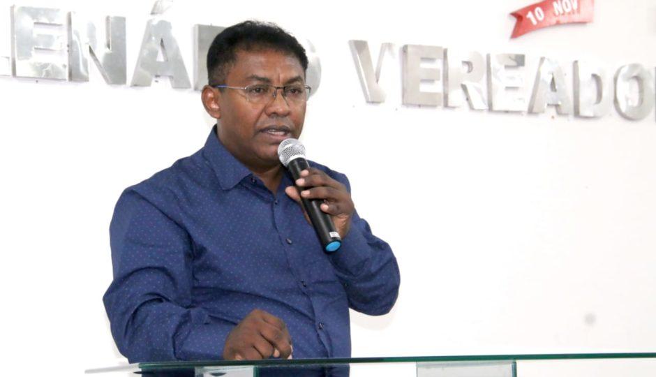Promotoria mira contrato de Padre Domingos com cooperativa de fachada