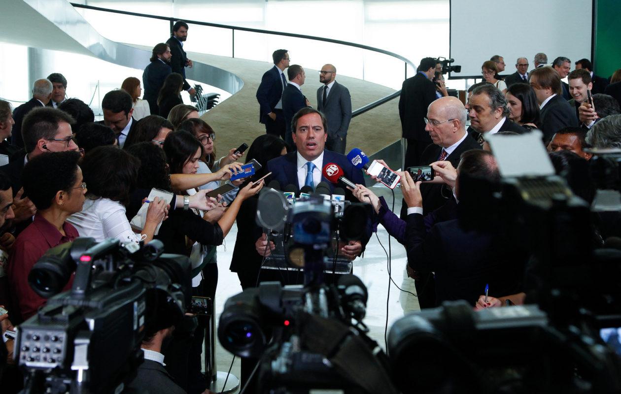 Microcrédito pode mudar o País, afirma novo presidente da Caixa