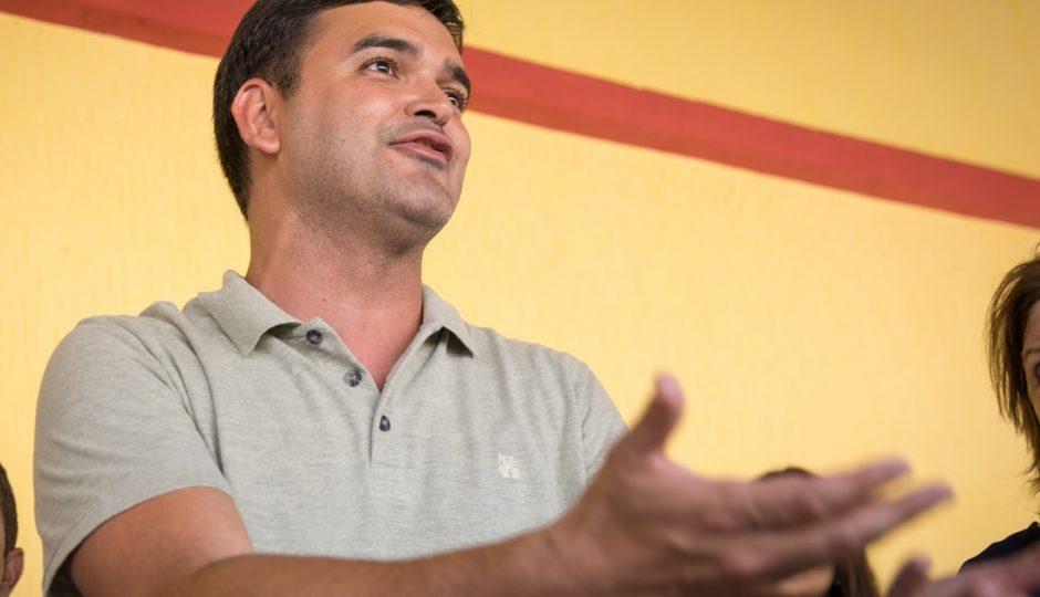 Rubens Júnior demonstra desconhecimento em críticas a Bolsonaro sobre salário mínimo