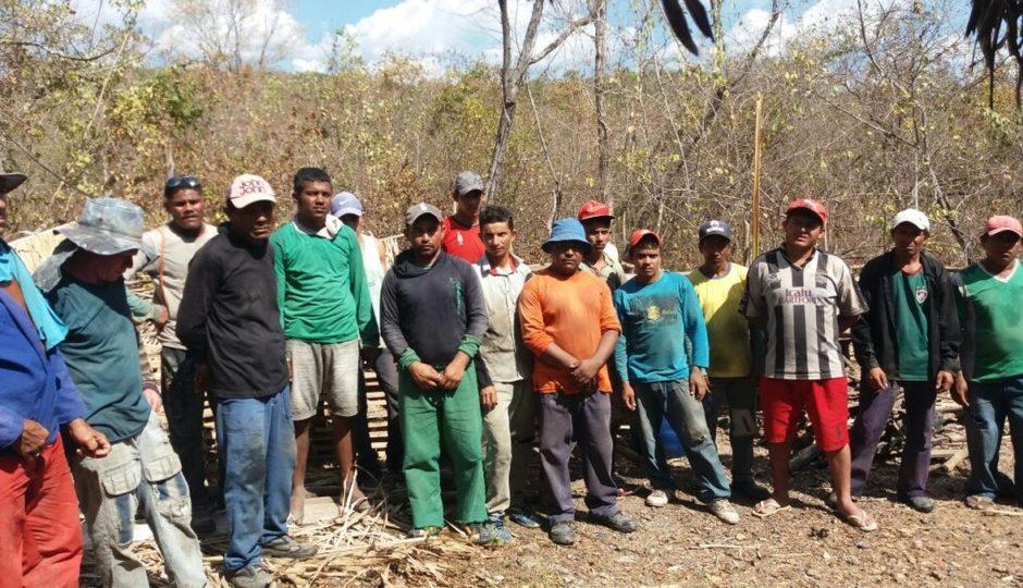 Sete estabelecimentos do Maranhão estão na lista suja do trabalho escravo