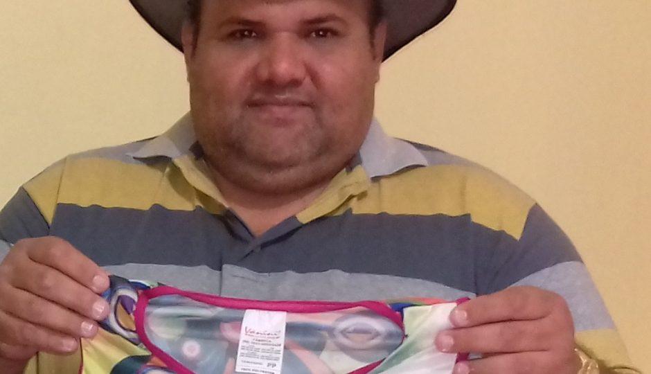 Juiz decreta quebra de sigilo fiscal de Almiran Pereira e mais quatro
