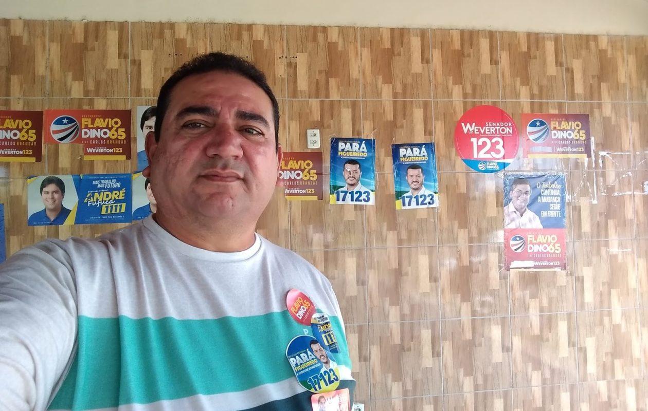 Amarildo Pinheiro e mais 12 são denunciados por fraude em licitações