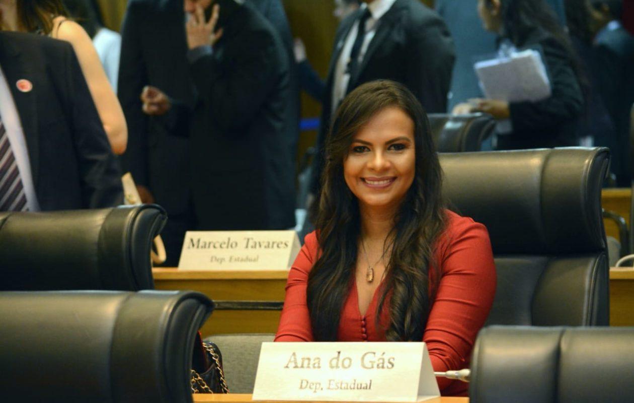 PGJ investiga se Ana do Gás intermediou obras públicas com burla em licitações
