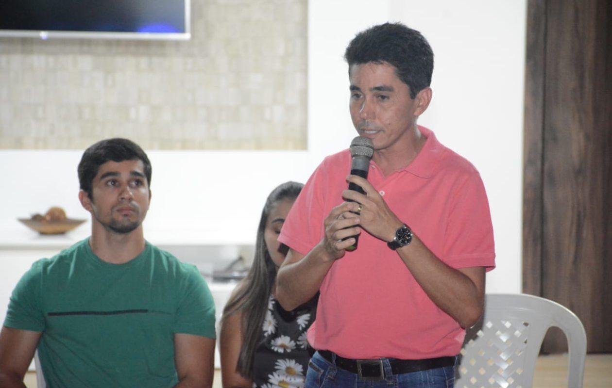 Empresa recém-criada concorreu sozinha a licitação de R$ 5,1 milhões em Estreito