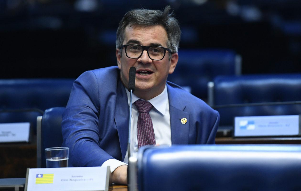 PF deflagra Compensação e faz buscas em endereços de Ciro Nogueira