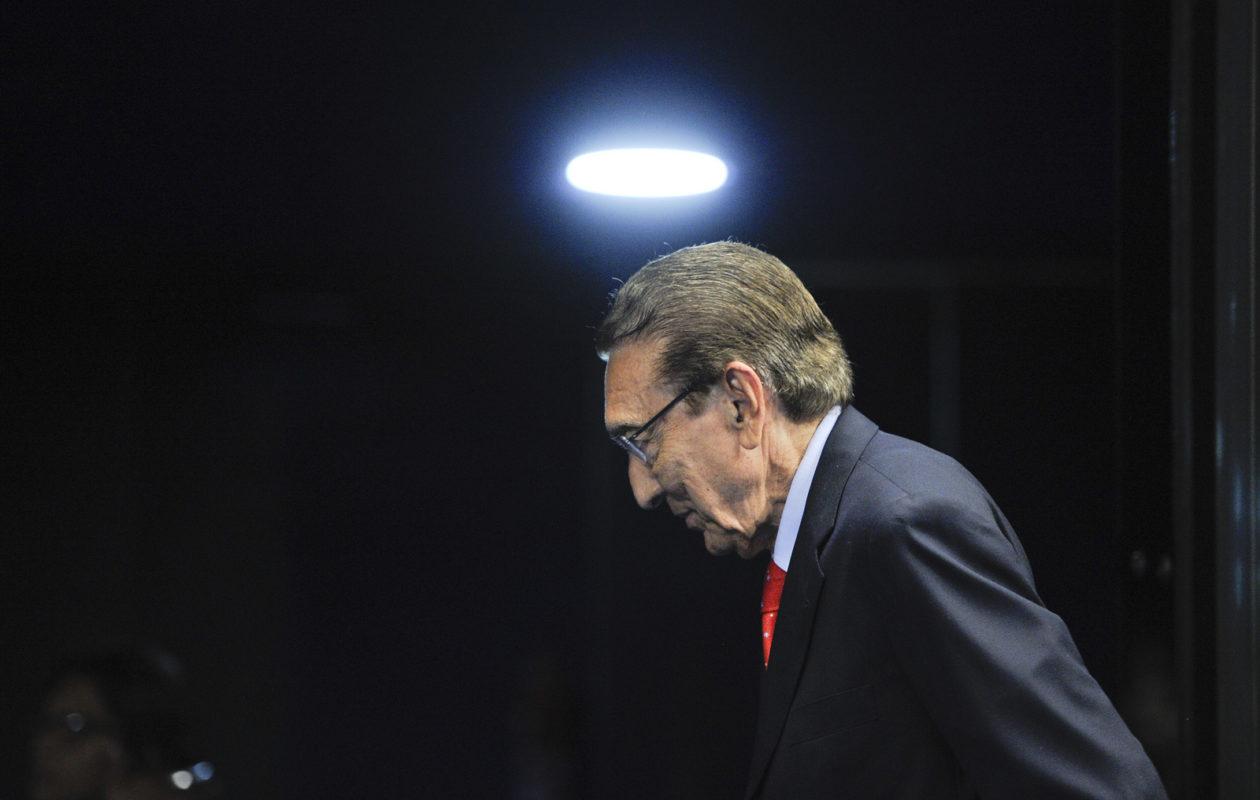 Lava Jato: Fachin arquiva inquérito da Odebrecht contra Lobão
