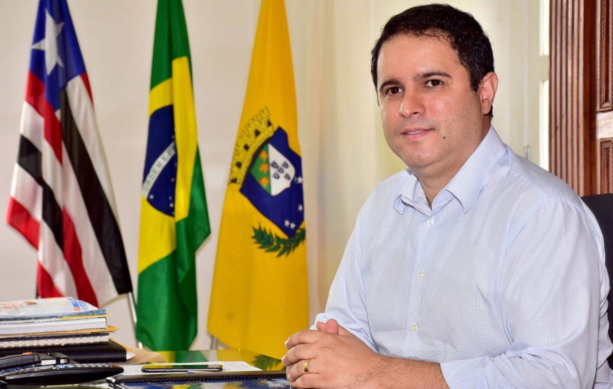 Edivaldo ignora descaso no Hospital da Criança e vai realizar Carnaval