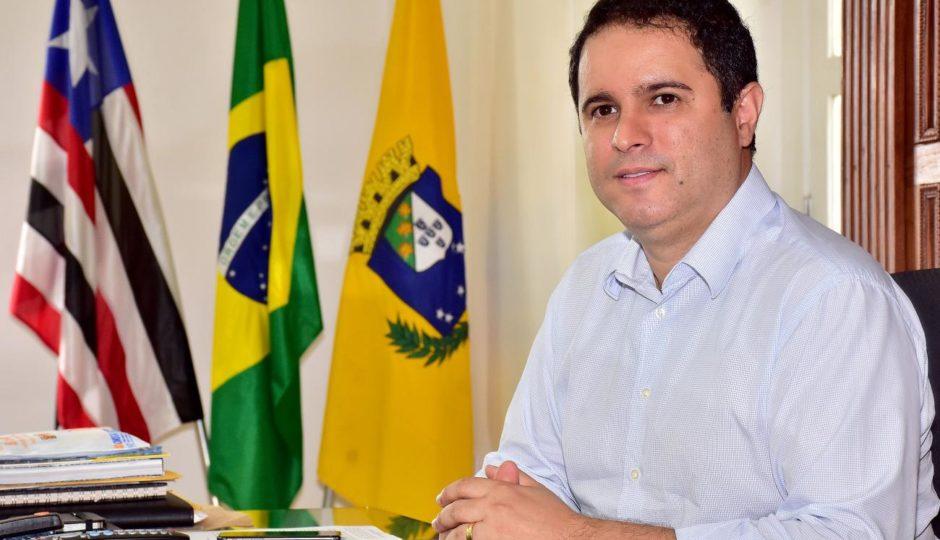TSE mantém extinção de ação de Eduardo Braide contra Edivaldo Junior
