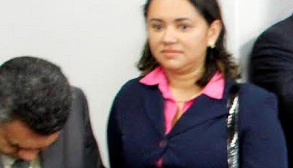 Gaeco e Polícia Civil cumprem mandado de prisão contra Edna Andrade