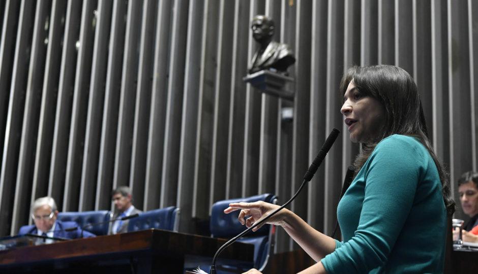 Pelo Maranhão, apenas Eliziane Gama assina CPI do Judiciário, a Lava Toga