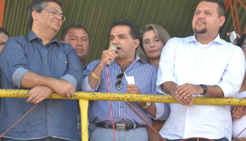 Josimar Maranhãozinho emplaca sobrinha no comando da Sagrima