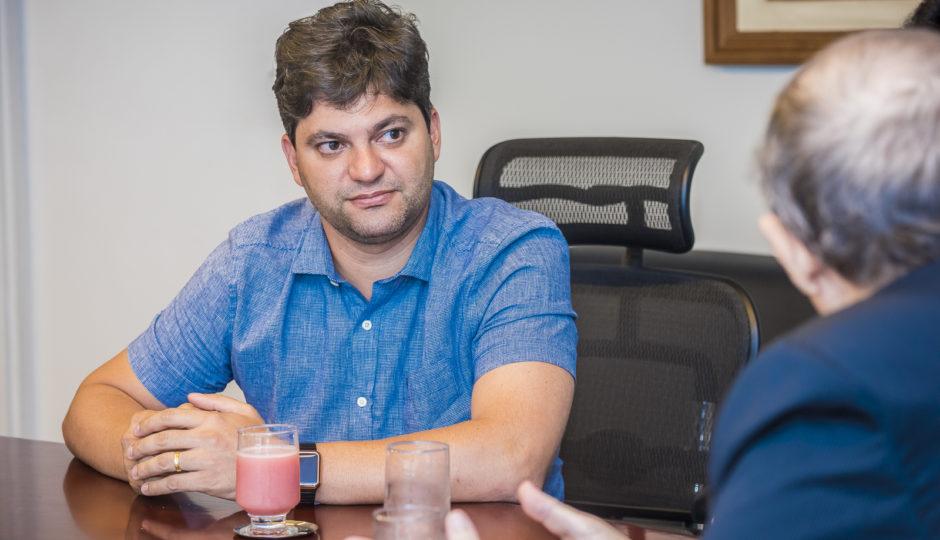 Nagib já pagou mais de R$ 20,4 milhões em contratos sob suspeita