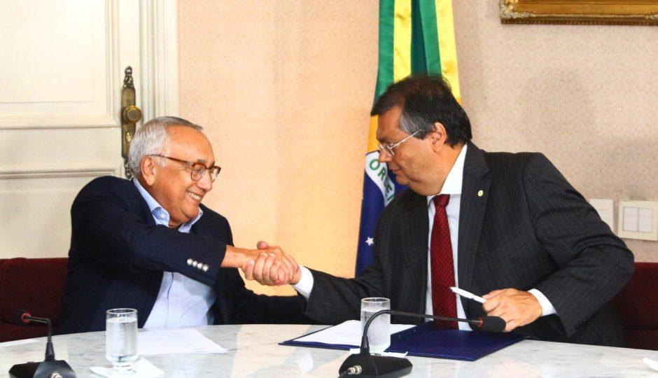Gastão indica que Dino mudou comando da Secid para acomodá-lo na Câmara