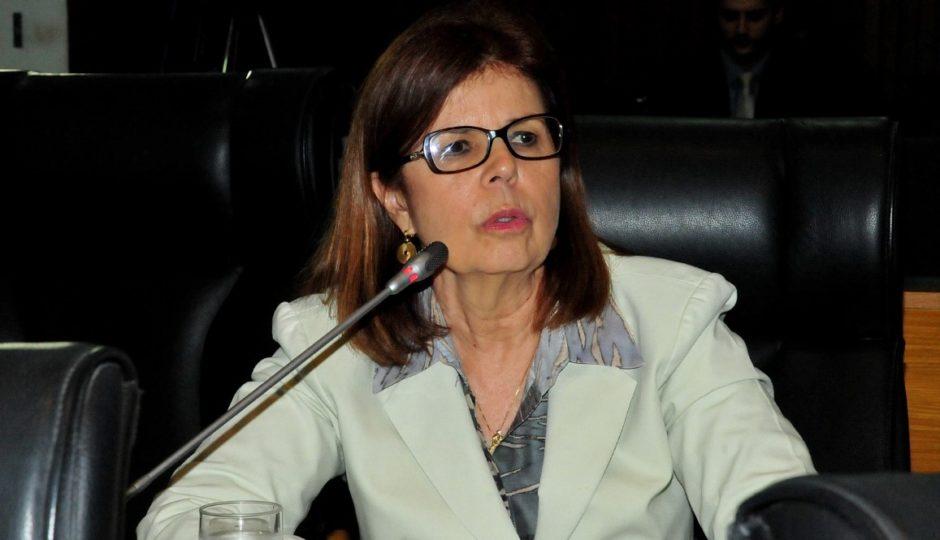 Helena Duailibe é nova procuradora da Mulher da Assembleia Legislativa