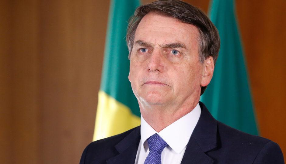 """""""Daremos início à Lava Jato da Educação"""", confirma Bolsonaro"""