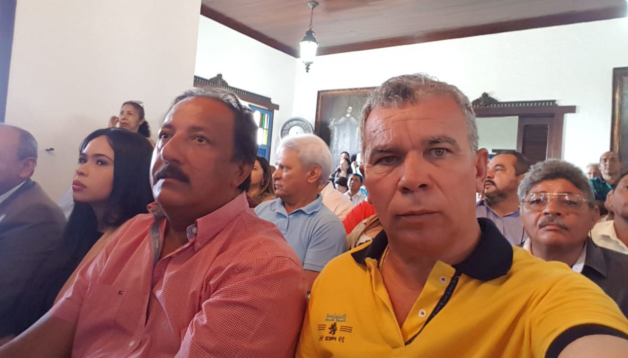 MP mira Tadeu de Sousa e Neto Carvalho por fraudes em licitações
