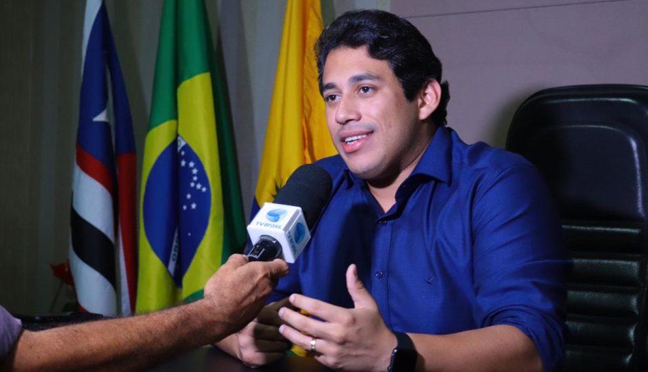 Osmar Filho imprime novo ritmo de trabalho na Câmara de São Luís