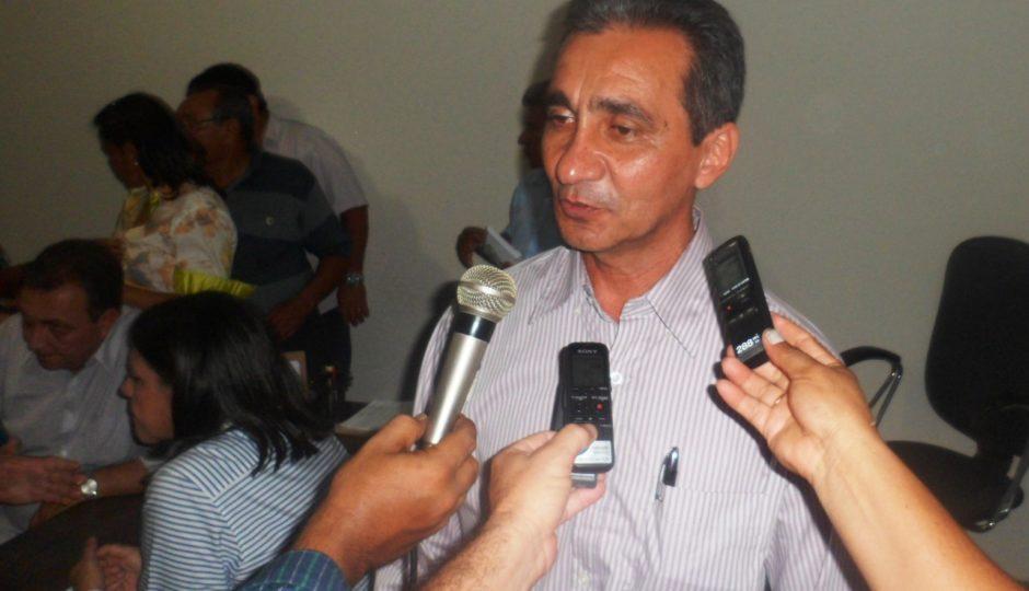 MPF aciona Raimundinho e pede ressarcimento de R$ 270 mil