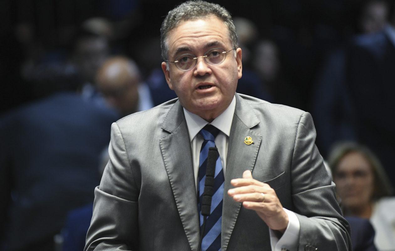 Roberto Rocha inicia investigação sobre caso dos 82 votos em eleição no Senado
